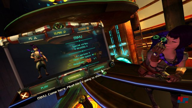Screenshot - Shufflepuck Cantina Deluxe VR (PC) 92522797
