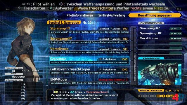 Screenshot - 13 Sentinels: Aegis Rim (PS4) 92625131