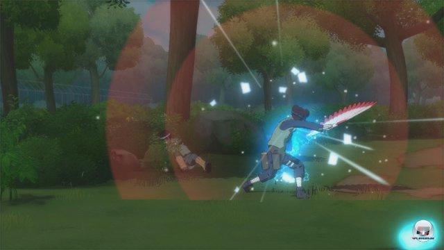 Screenshot - Naruto Shippuden: Ultimate Ninja Storm 3 (360) 92440592