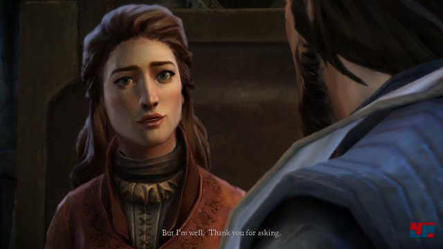 Screenshot - Game of Thrones - Episode 2: The Lost Lords (PC) 92498846