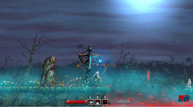 Screenshot - Slain! (PC) 92509095
