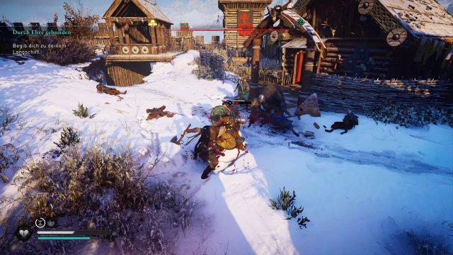 Screenshot - Assassin's Creed Valhalla (PlayStation5) 92629795