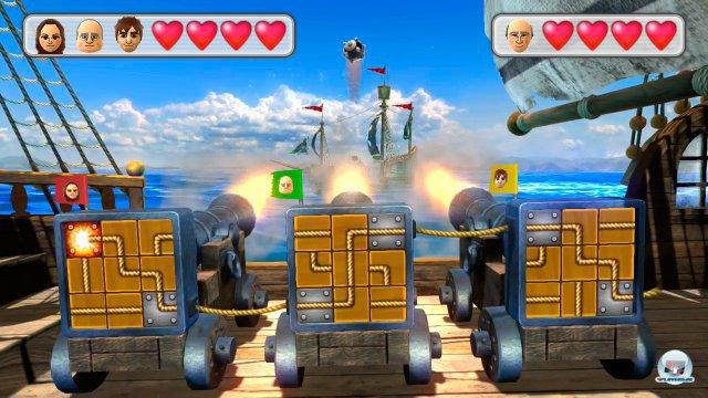 Screenshot - Wii Party U (Wii_U) 92469278