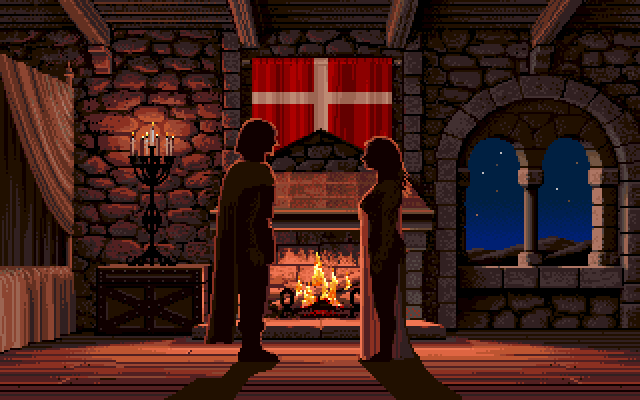 Screenshot - Defender of the Crown (PC) 92503442