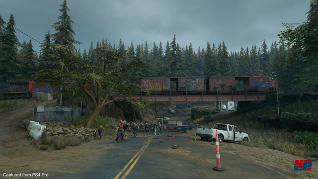 Screenshot - Days Gone (PlayStation4Pro) 92585152