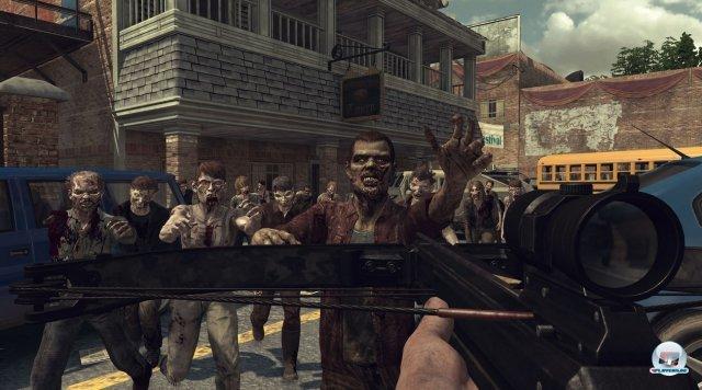 Screenshot - The Walking Dead: Survival Instinct (360) 92457245