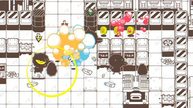 Screenshot - Ponpu (PC, PS4, Switch, One) 92630392