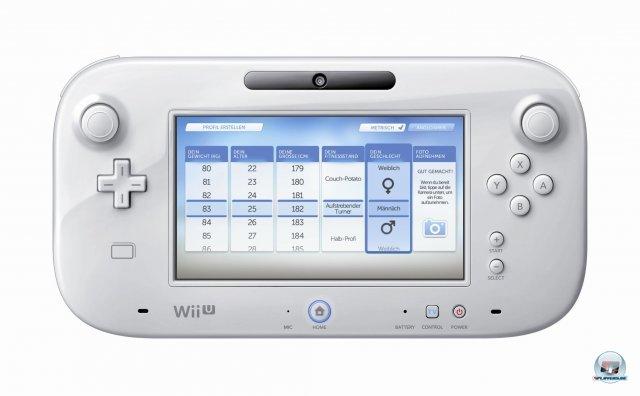 Screenshot - Your Shape: Fitness Evolved 2013 (Wii_U)