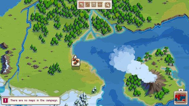 Screenshot - Wargroove (PC) 92581457