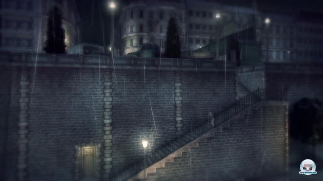 Screenshot - Rain (PlayStation3) 92461410