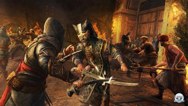 Screenshot - Assassin's Creed: Revelations (PC) 2296667