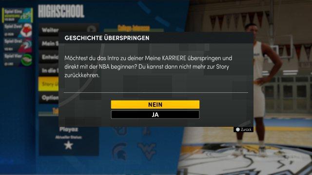Screenshot - NBA 2K21 (PlayStation5) 92630542