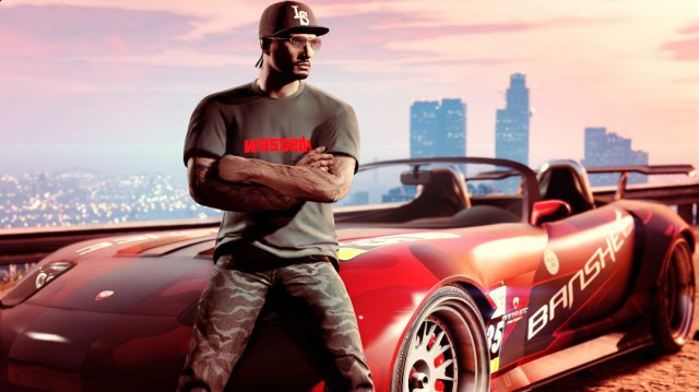 Screenshot - Grand Theft Auto: The Trilogy - The Definitive Edition (Android, iPad, iPhone, PC, PS4, PlayStation5, Switch, One, XboxSeriesX)