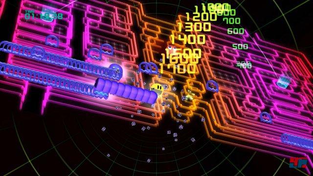 Screenshot - Pac-Man Championship Edition 2 (PC) 92533290