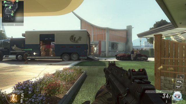 Screenshot - Call of Duty: Black Ops II (PC) 92421247