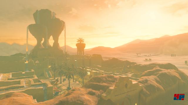 Screenshot - The Legend of Zelda: Breath of the Wild (Switch) 92538504