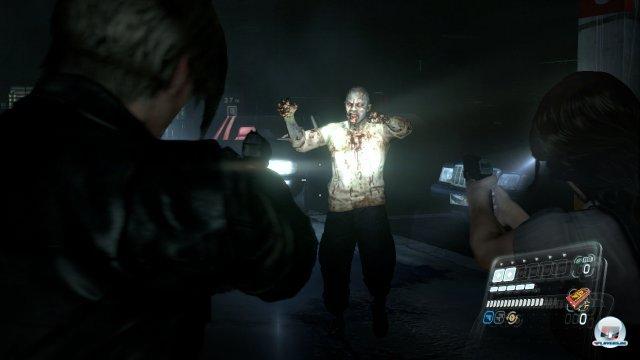 Screenshot - Resident Evil 6 (PlayStation3) 2338177