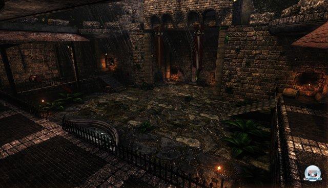 Screenshot - Rise of the Triad (PC)