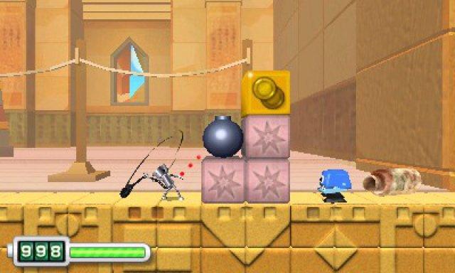 Screenshot - Chibi-Robo!: Zip Lash (3DS) 92507512