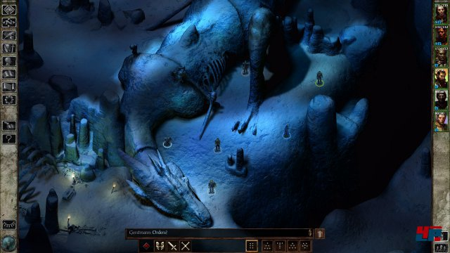 Screenshot - Icewind Dale Enhanced Edition (Android) 92489517