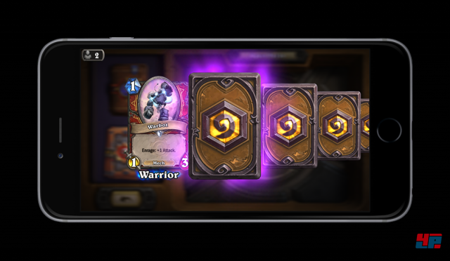 Screenshot - Hearthstone: Heroes of Warcraft (Android) 92503139
