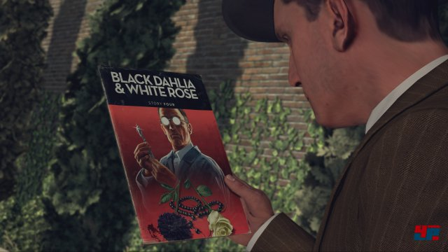 Screenshot - L.A. Noire (PS4) 92555716