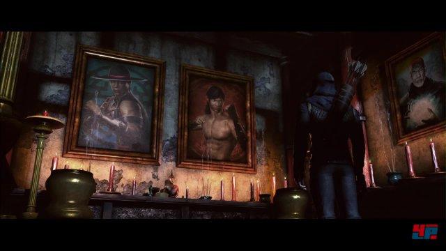 Screenshot - Mortal Kombat X (PlayStation4) 92503172