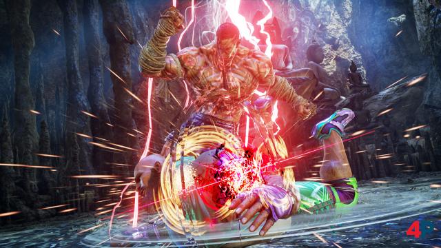 Screenshot - Tekken 7 (PC) 92608686