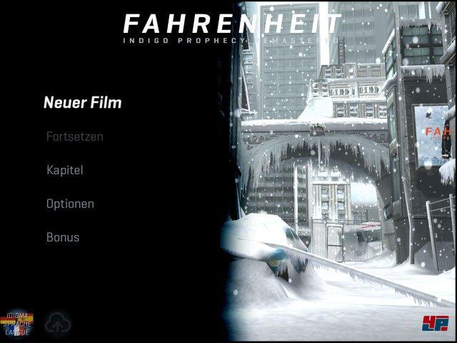 Screenshot - Fahrenheit (iPad)