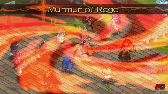 Screenshot - Disgaea 5: Alliance of Vengeance (PlayStation4) 92509525