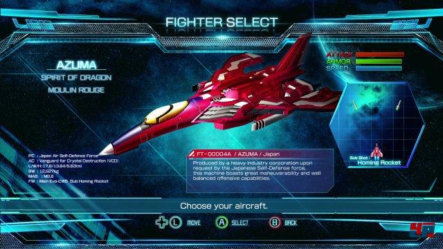 Screenshot - Raiden 5 (XboxOne) 92526011