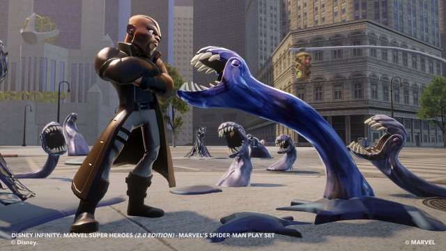 Screenshot - Disney Infinity 2.0: Marvel Super Heroes (360) 92484571
