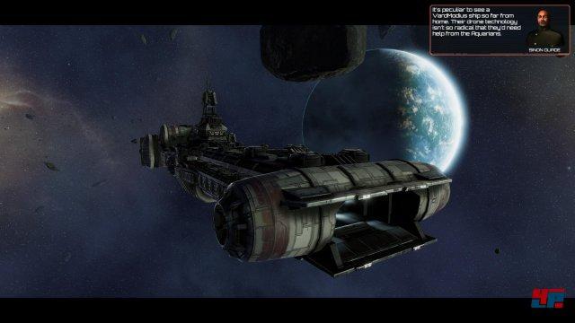 Screenshot - Battlestar Galactica Deadlock (PC) 92565083