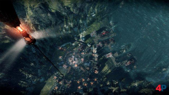 Screenshot - Frostpunk: The Last Autumn (PC)