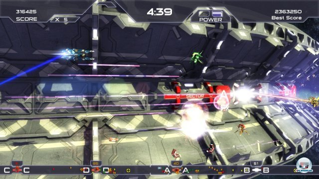 Screenshot - Orbitron: Revolution (PC) 2314847