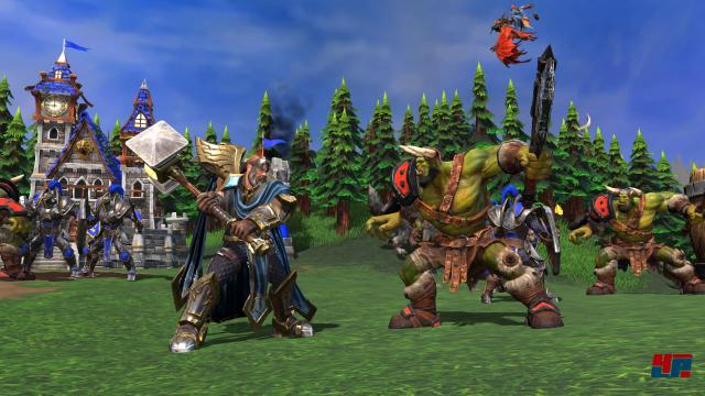 Screenshot - WarCraft 3: Reforged (PC) 92576676