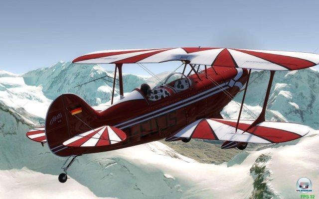 Screenshot - Aerofly FS (PC) 2349577