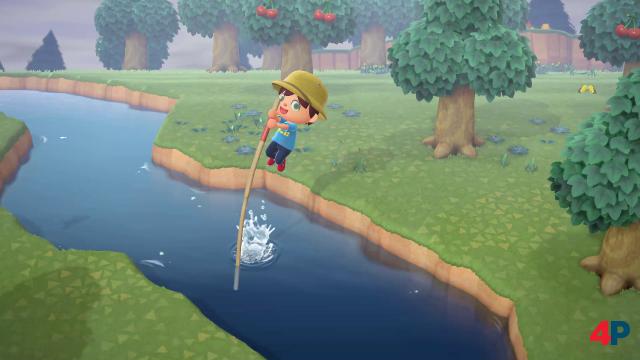 Screenshot - Animal Crossing: New Horizons (Switch) 92608339