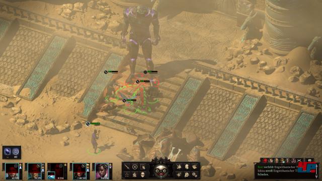 Screenshot - Pillars of Eternity 2: Deadfire (PC) 92565443