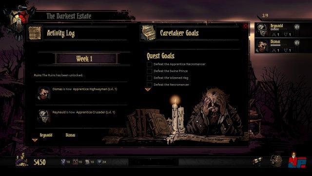 Screenshot - Darkest Dungeon (PC) 92518857