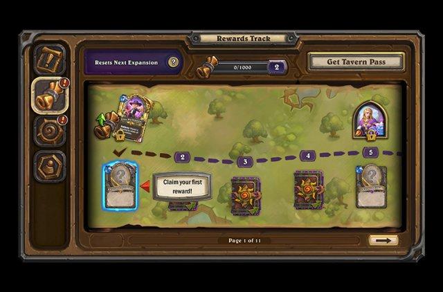 Screenshot - Hearthstone (Android, iPad, iPhone, Mac, PC) 92627352