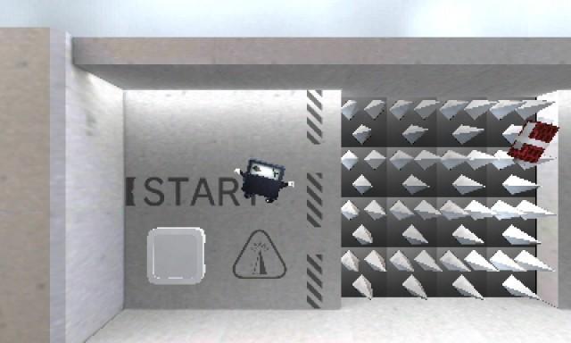 Screenshot - Cubic Ninja (3DS) 2235134