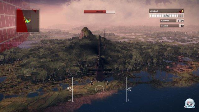 Screenshot - Air Conflicts: Vietnam (PC) 92471127