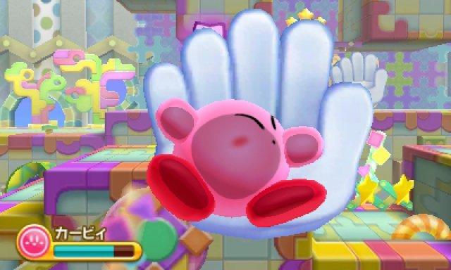 Screenshot - Kirby Triple Deluxe (3DS) 92474113