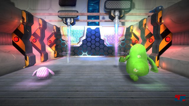 Screenshot - LittleBigPlanet 3 (PlayStation4)