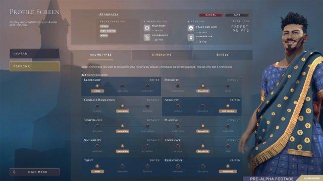 Screenshot - Humankind (PC)