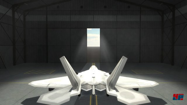 Screenshot - Vertical Strike (PC)