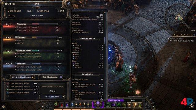 Screenshot - Wolcen: Lords of Mayhem (PC) 92606806