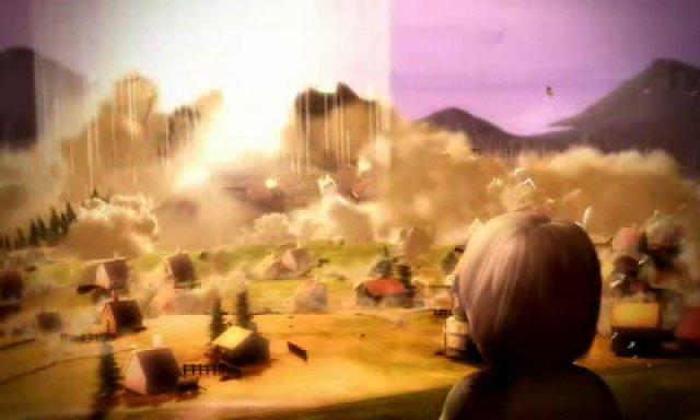 Screenshot - Bravely Default (3DS) 92473507