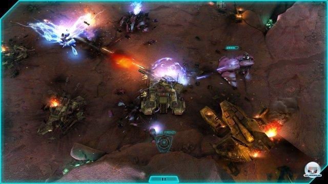 Screenshot - Halo: Spartan Assault (PC) 92461625